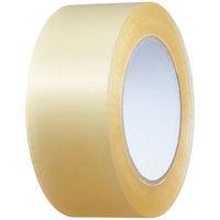 「現場のチカラ」OPPテープ 0.04mm厚 150m巻 1パック(5巻入) アスクル