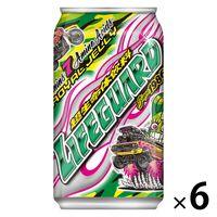 ライフガード 缶 350ml
