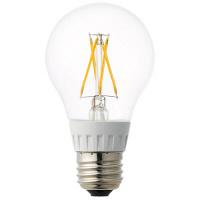 【アウトレット】ドウシシャ クリアタイプLED電球 40W相当 電球色 4LDOA40L-G