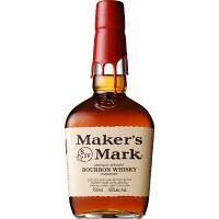 メーカーズマーク(Makers Mark) レッドトップ 750ml