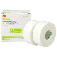 スリーエム ジャパン マルチポアTM高通気性撥水テープEX 4750ー25 1箱(2巻入)
