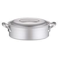 ホクア アルミマイスター外輪鍋 30cm