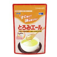 アサヒグループ食品 とろみエール 450g HB10