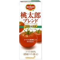 無塩桃太郎ブレンド200ml 18本