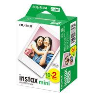 富士フイルム チェキ専用フィルム INSTAX MINI WW2 1箱(60本)
