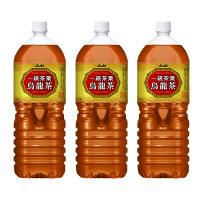 アサヒ飲料 一級茶葉烏龍茶 2L 1セット(3本)