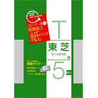 サンテックオプト クリーナー紙パック東芝用 SK-05T 1箱(100枚入)