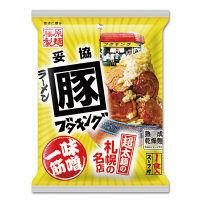 藤原製麺 札幌ブタキング味噌 1袋