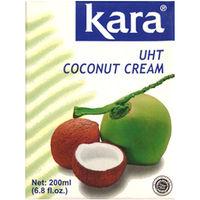 カラ  ココナッツクリーム UHT