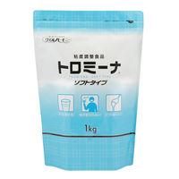 ウエルハーモニー トロミーナソフトタイプ 1袋(1kg)