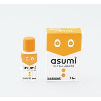asumi コンタクトレンズの装着薬 ASM-05 メニコンネクト