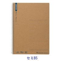 スパイラルノート B5横罫40枚 10冊