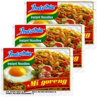 ドーバーフィールドファーイースト インドミー インスタント麺 ミーゴレン 1セット(3食入)