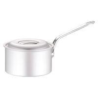 ホクア アルミマイスター片手深型鍋21