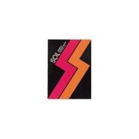ゾルカーボン紙 携帯用両面筆記 赤 2300ケイタイアカ ゼネラルサプライ (直送品)