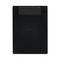 オープン工業 クリップボード 黒 CB-500-BK (直送品)