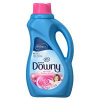 ウルトラダウニー(Downy) 柔軟剤 エイプリルフレッシュ 本体 1.53L 1個 P&G