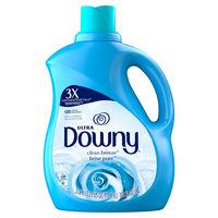 ウルトラダウニー(Downy) 柔軟剤 クリーンブリーズ 本体 大容量 3.06L 1個 P&G