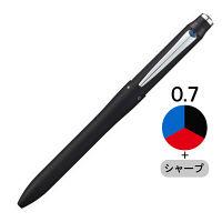 三菱鉛筆(uni) ジェットストリームプライム回転式多機能ペン3&1 MSXE4500007.24 (直送品)