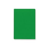 色物下敷 B5判 緑 NO.850-G 共栄プラスチック (直送品)