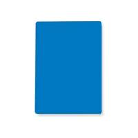 色透明下敷 青 NO.8712-B 共栄プラスチック (直送品)
