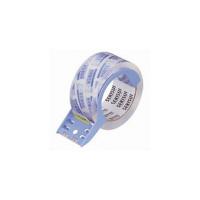 セキスイ 透明梱包用テープ 48mm×50m P83TKKT (直送品)