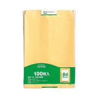 マルアイ 事務用封筒 角1 100枚 PK-118 (直送品)