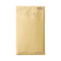 うずまき パースルバッグ タ110-10 A5判 10枚 クラフト 封緘シール付 (直送品)