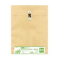 菅公工業 うずまき 再生紙クラフトパッカー ホ159 B4 (10枚) (直送品)
