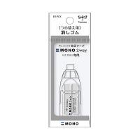 トンボ鉛筆 モノ2WAY替えゴム ER-PEX (直送品)