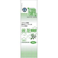 ホシザキ 【ホシザキ給茶機 専用パウダー】毎日彩香 煎茶 1袋(60g)