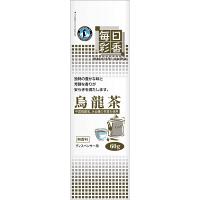 ホシザキ 【ホシザキ給茶機 専用パウダー】毎日彩香 烏龍茶 1袋(60g)