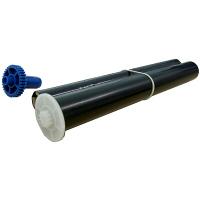 FAXリボン UX-NR9GWタイプ(UX-NR8GWタイプ兼用) 汎用品 インクリボン36m 1パック(2本入)
