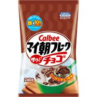 マイ朝フレークチョコ味 240g