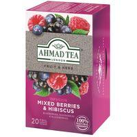 AHMAD TEA  ミックスベリー