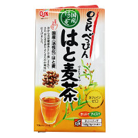 OSK べっぴんはと麦茶 1袋(24バッグ入) 小谷穀粉