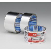 ニトムズ 耐熱アルミガラスクロステープ 50 J3520