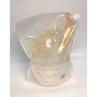 エコーゼリー詰替用 ソフト CE-GEL2500S 1袋(2.5L) ちばら