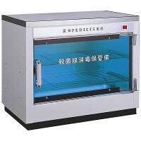 大信工業 殺菌線消毒保管庫 DM-90 13-5200 (取寄品)