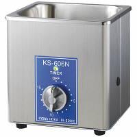 共和医理科 超音波洗浄器 KS-606N 13-5030 (取寄品)