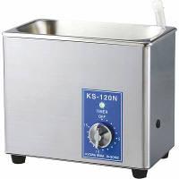共和医理科 超音波洗浄器 KS-120N 13-5020 (取寄品)