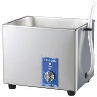 共和医理科 超音波洗浄器7.5L KS-190N 13-5000 (取寄品)