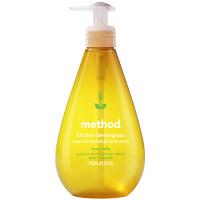 method(メソッド) キッチンハンドソープ レモングラス 532ml