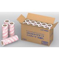 ニトムズ コロコロ プロケアクリーナースペアテープ ハイグレード10巻 C4404 1箱