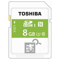 TOSHIBA/東芝 #N/Aカード #N/AGB #N/A ( SD-NFC08GA )
