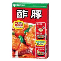 ミツカン 中華の素 酢豚 90g(45g×2袋)