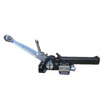 引締め機 N2 ドラム式 一般用 黒 N 2 1個(1台)(直送品)