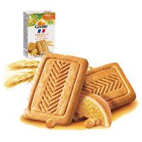 Gerble(ジェルブレ) 大豆&オレンジビスケット ポケットサイズ(4枚入) 大塚製薬 栄養補助食品