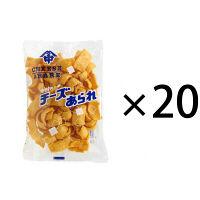 中村製菓 チーズあられ 20G 20袋