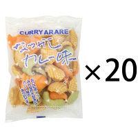 なつかしカレー味 25G 20袋入
